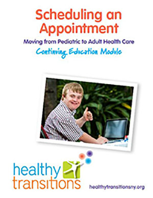 a guide to scheduling an appointment