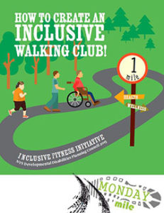 Inclusive Walking Club