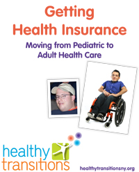 Getting Health Insurance