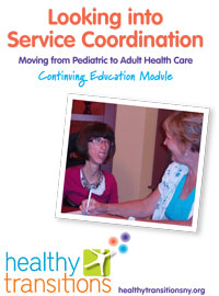 looking into service coordination