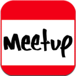 local network and meeting app