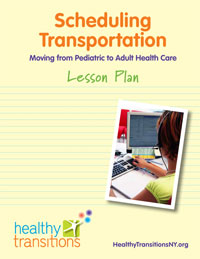 scheduling transportation