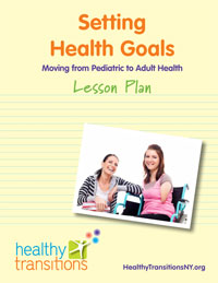 setting health goals